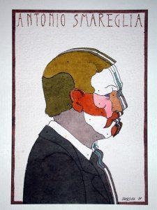 Antonio Smareglia