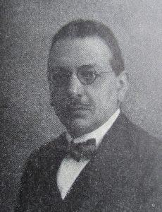 Oscar Oblath